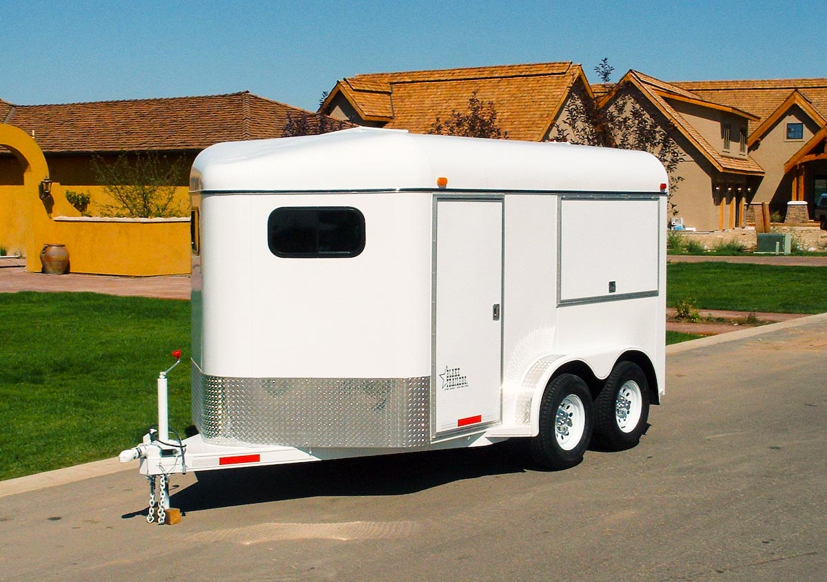 TRAILER ALBUM/04 - Utility Trailers/01 - Enclosed Utility/02 - 7' Wide/2005 13.5' long/1200x900/2.jpg